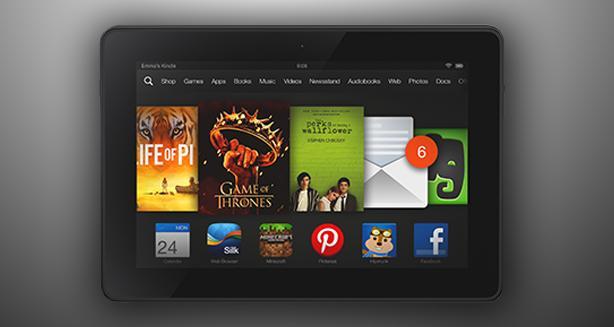 """Una feroz contendiente en la batalla de la mejor tablet de 7"""""""