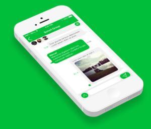 Los creadores de WhatsApp consideraron convertir la app en una plataforma de videojuegos, pero decidieron mantener el esquema de simpleza, cobrando un mínimo por el servicio
