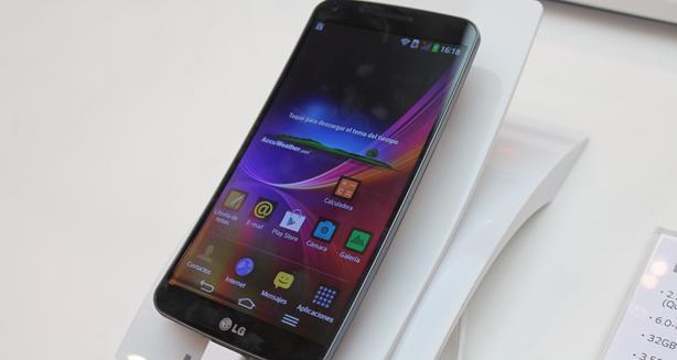 Un smartphone diferente y con características únicas