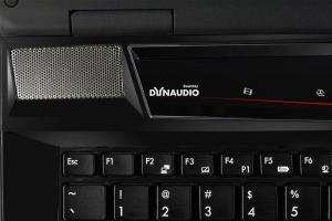 Sistema de sonido Dynaudio 2.1