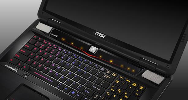 Una de las laptops más poderosas del momento