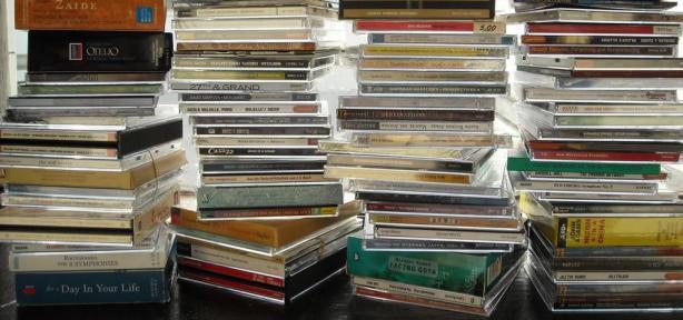 Almacenar tu colección de música en FLAC requerirá muchos GB de almacenamiento