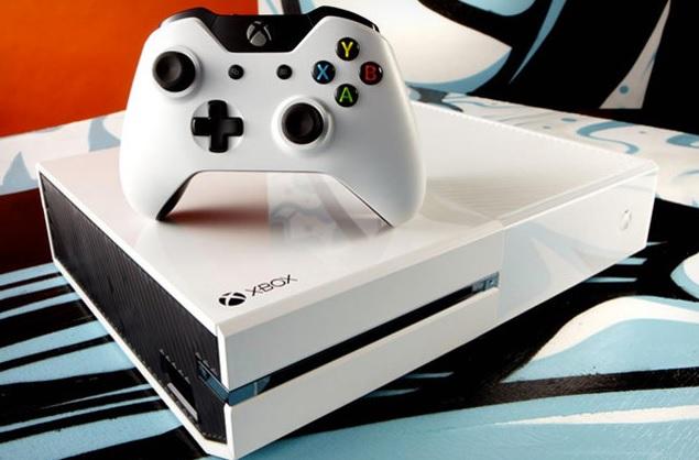 Nuevo Bundle De Xbox One Incluira Disco Duro De 1 Tb Qore