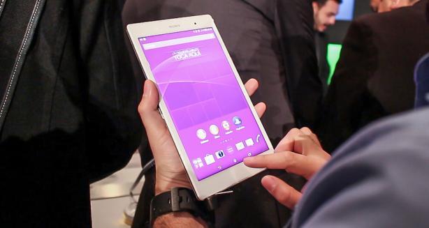 Una tablet funcional con características muy llamativas
