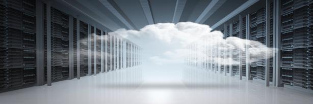 ¿Para qué tener servidores en sitio si puedes rentarlos en la nube?