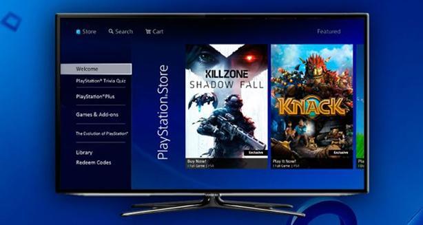 Convierte tu Smart TV de Samsung en un PlayStation 3