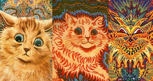 gatos y enfermedades mentales