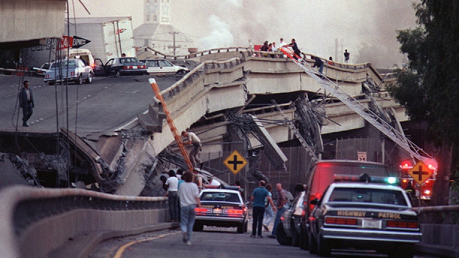 Resultado de imagen para terremoto los angeles