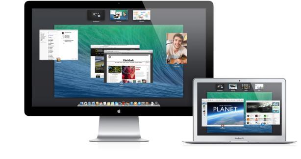 Mission Control evolucionará con el uso de múltiples monitores