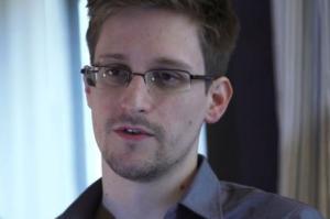 Edward Snowden dice que no traicionó a su patria