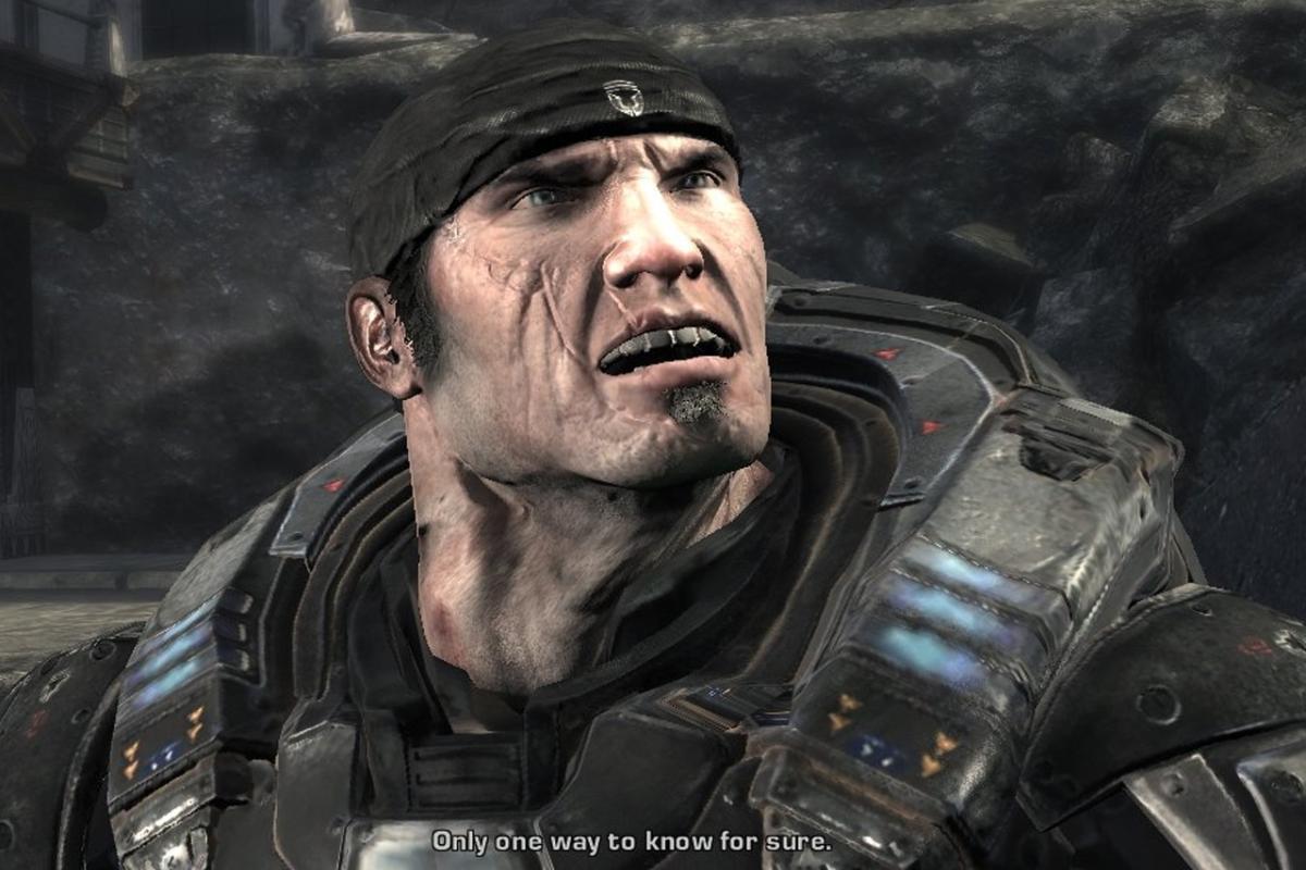 Hijo De Marcus Fenix Sera El Protagonista De Gears Of War 4