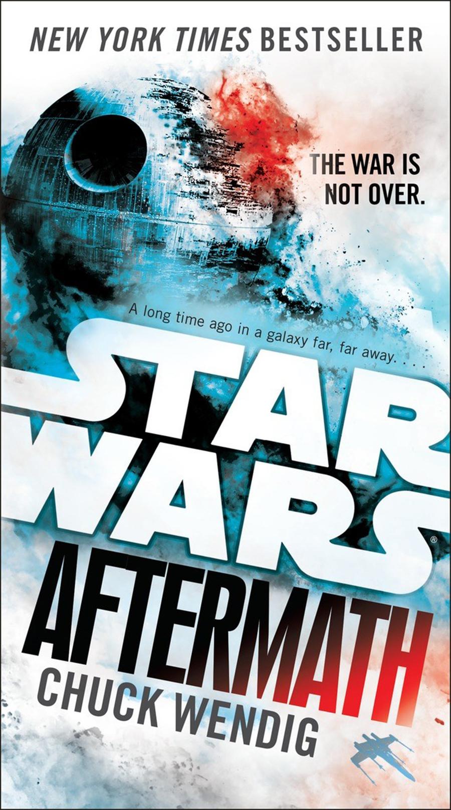10 libros de Star Wars que todo fan debe leer - Qore