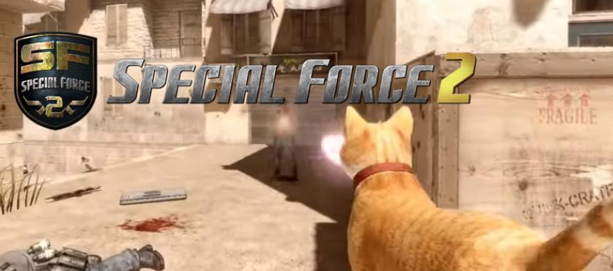 Este Juego Tiene El Arma De Fuego Más Letal Del Mundo Un Gato Qore