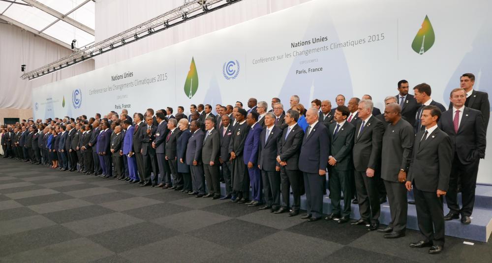 Los países que firmaron el Acuerdo de París se comprometieron a revisar los resultados de la iniciativa cada 5 años, con el propósito de hacer ajustes según sea necesario