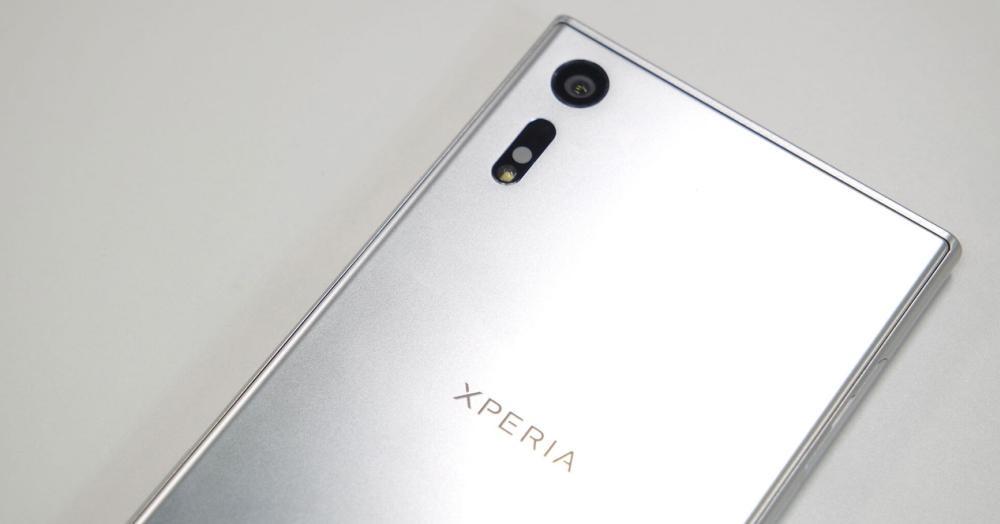 El Xperia XZ cuenta con certificación IP 68, cualidad que lo hace resistente al agua