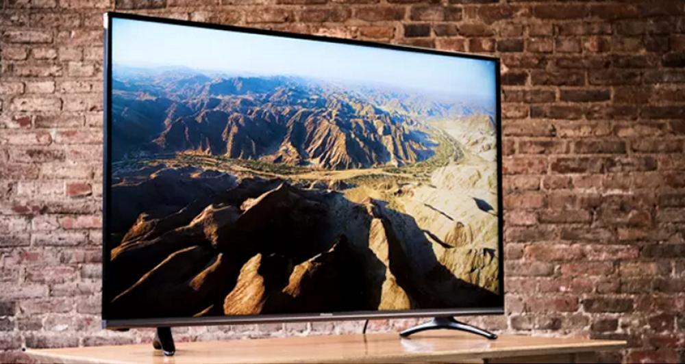 0176a025d9fd El televisor H10 tiene 320 zonas de atenuación local que mantienen el  contraste agudo.