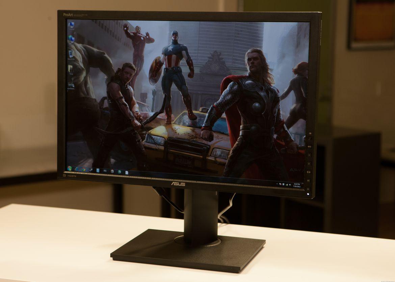 fef1473176cfa El mejor monitor de 24 pulgadas - Qore