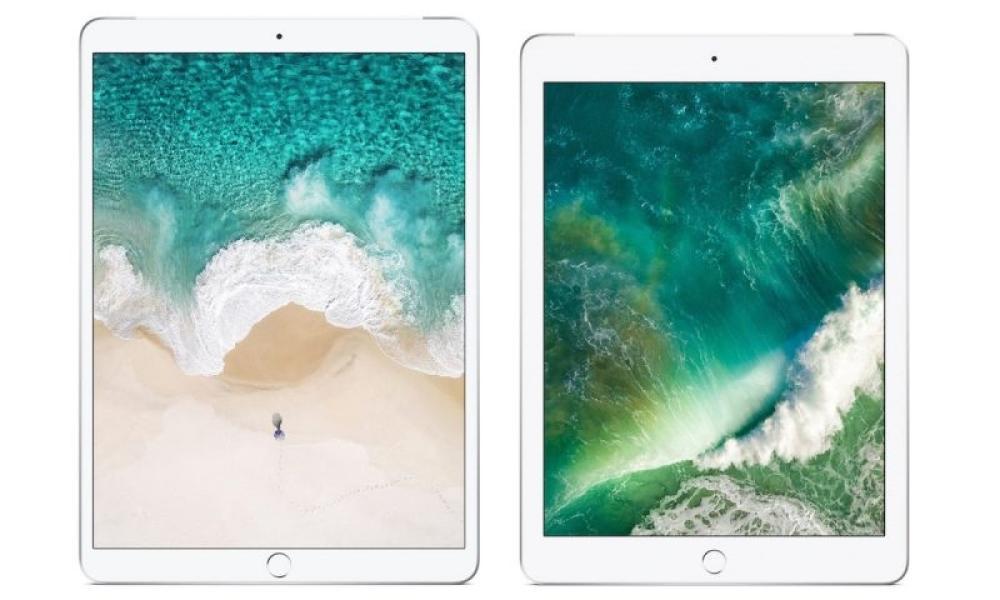 """El supuesto iPad de 10.5"""" y el iPad de 9.7"""