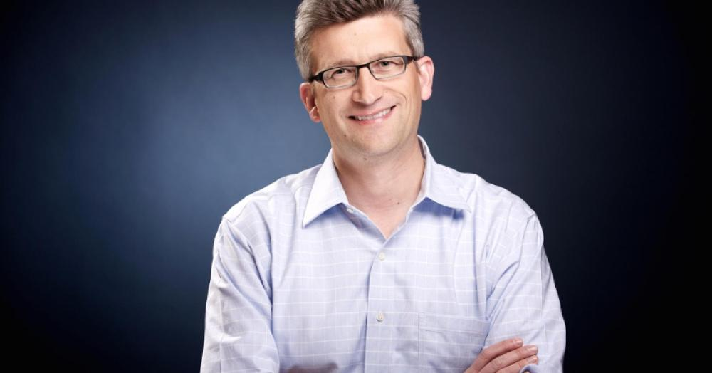 David Wehner, CFO de Facebook