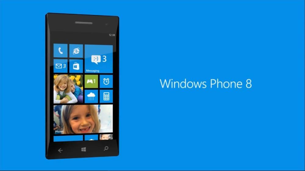 Microsoft terminará el soporte para el sistema operativo móvil Windows 8 y 8.1