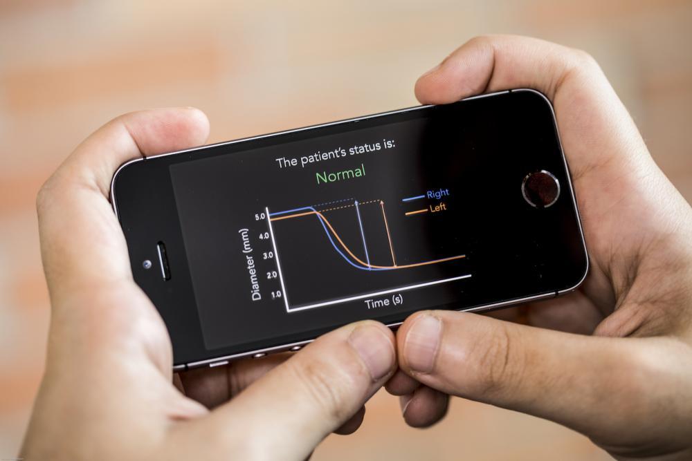 La app permite detectar y diagnosticar lesiones de maera rápida y precisa