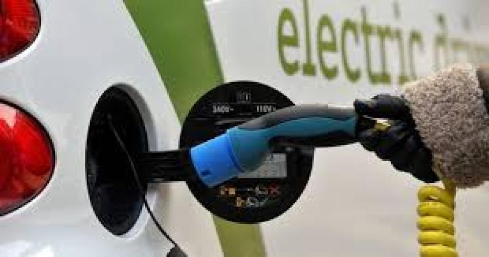 Los automóviles eléctricos son el futuro