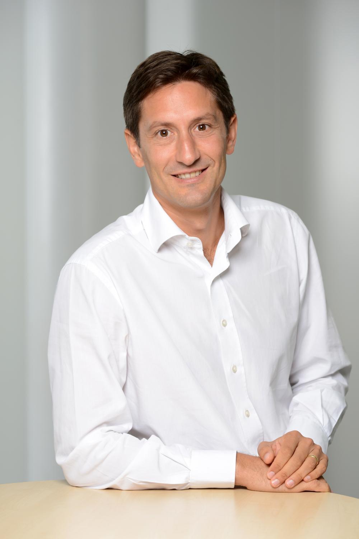 El Dr. Jurgi Camblong, CEO y Cofundador de SOPHiA GENETICS.