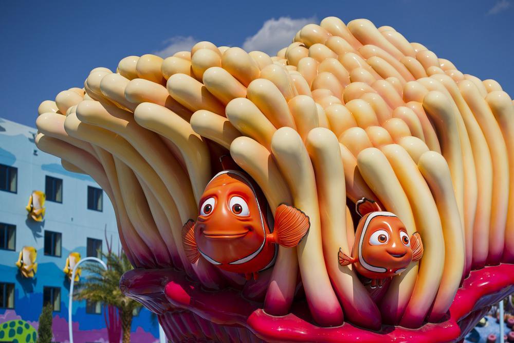 Pronto esta podría ser la única forma de volver a ver a estos peces