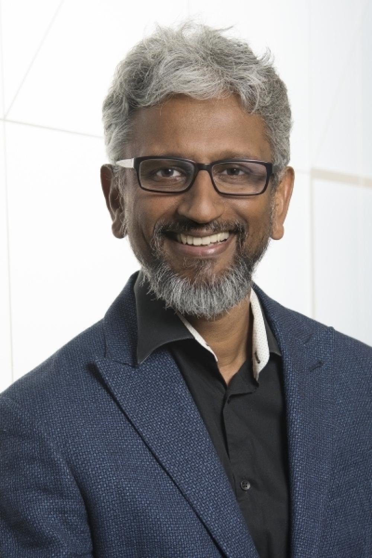 Raja Koduri, el líder del nuevo movimiento de Intel