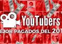 VIDEO: ¿Quiénes son los youtubers mejor pagados de 2017?