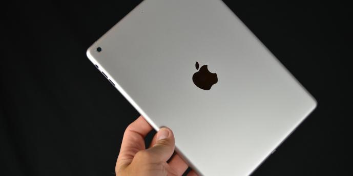 Surgen nuevas fotos de iPad y iPad mini