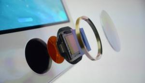 El sensor de huella digital de iPhone 5S