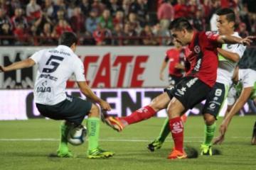 Xolos vs Santos Match Summary (A2013)