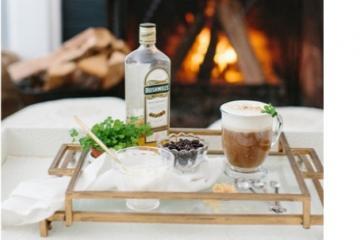 En este Día de San Patricio ¡Toma Café Irlandés!