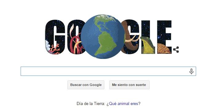 Qué animal eres? Google te dice por Día de la Tierra - SanDiegoRed.com