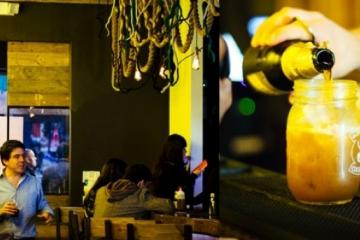 La Justina Gastro Bar - New at Downtown Tijuana