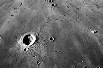 Mexico Will Have Their First Lunar Mission