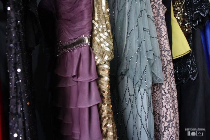 Vestidos de noche renta en tijuana