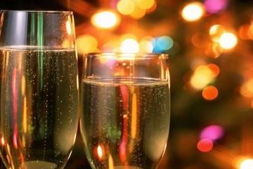 8 Juegos para beber en Año Nuevo
