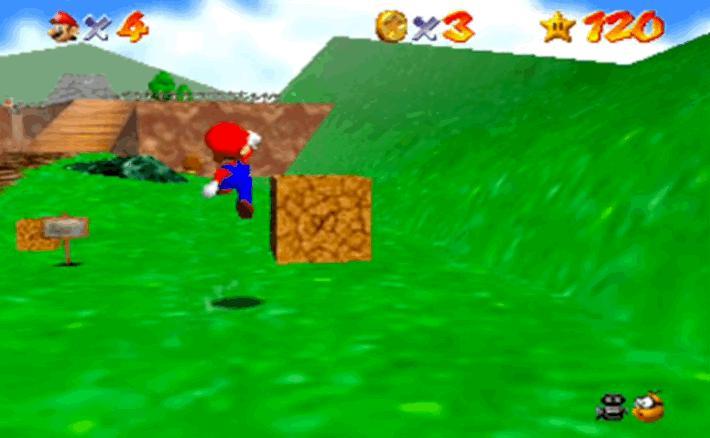 Los Mejores Juegos Del Nintendo 64 Sandiegored Com