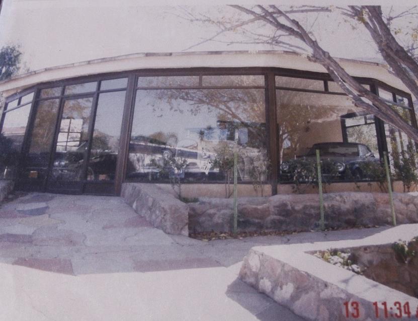 Archivo San Diego Red