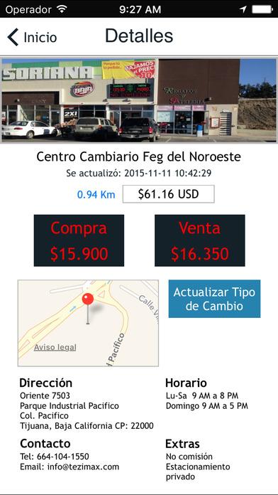 Lanzan App Que Compara Precios De Diferentes Casas De Cambio Sandiegored Com