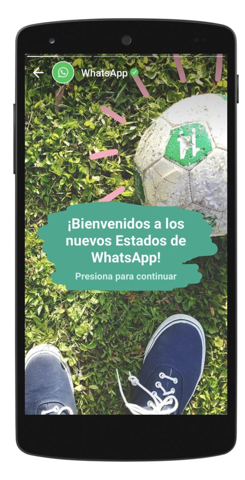 Whatsapp Status El Lado Snapchat De Whatsapp Sandiegoredcom