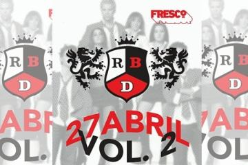 Theres Going to Be a Second RBD Themed Party in Tijuana, If You...