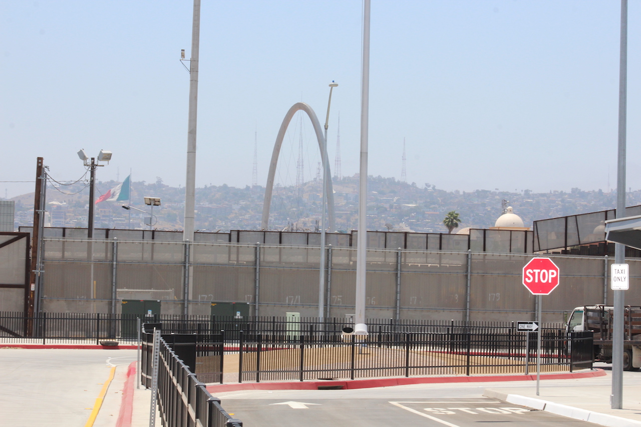 Everything You Need To Know About Pedwest San Ysidro S New