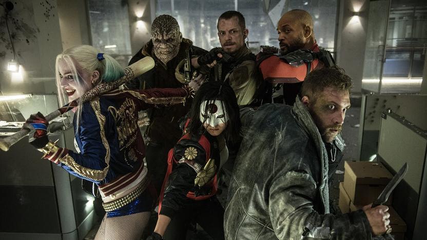 © 2015 Warner Bros. Entertainment Inc