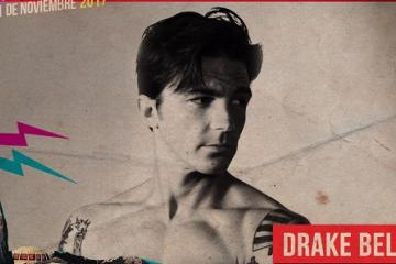 "Drake Bell Will Perform in Tijuana For the First Time at ""El..."