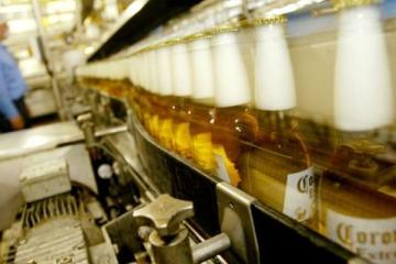 Mexico Gets 4th Place in Beer Production Worldwide