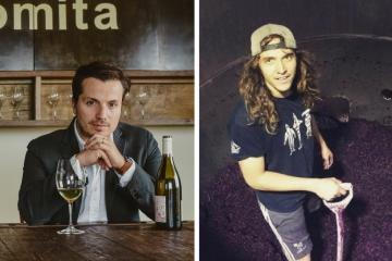 The Future of Mexican Wine Is in the Hands of These Two Young Men...