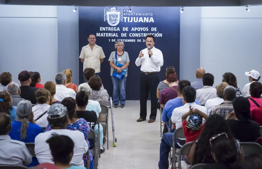 Ayuntamiento de Tijuana